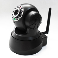 Hệ thống Camera IP theo dõi và giám sát từ xa 24/7